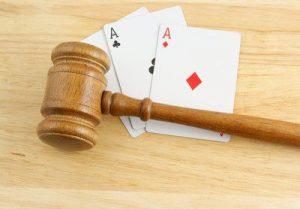 Legaal gokken op internet