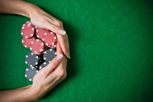 Casino chips om mee te kunnen winnen