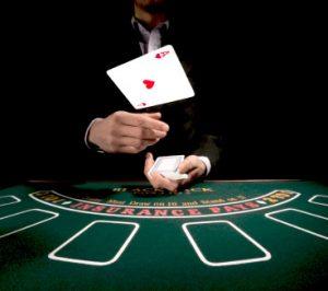 Legaal online blackjack