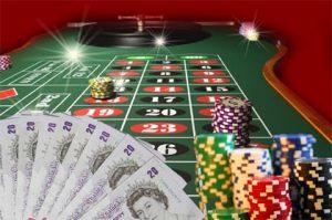 Legaal roulette spelen
